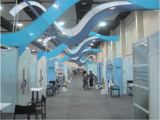 100%Argentino en Expo Santa Cruz 2010
